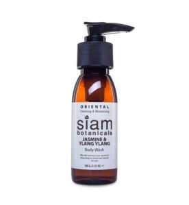 Kosmetyki naturalne - wegański żel pod prysznic