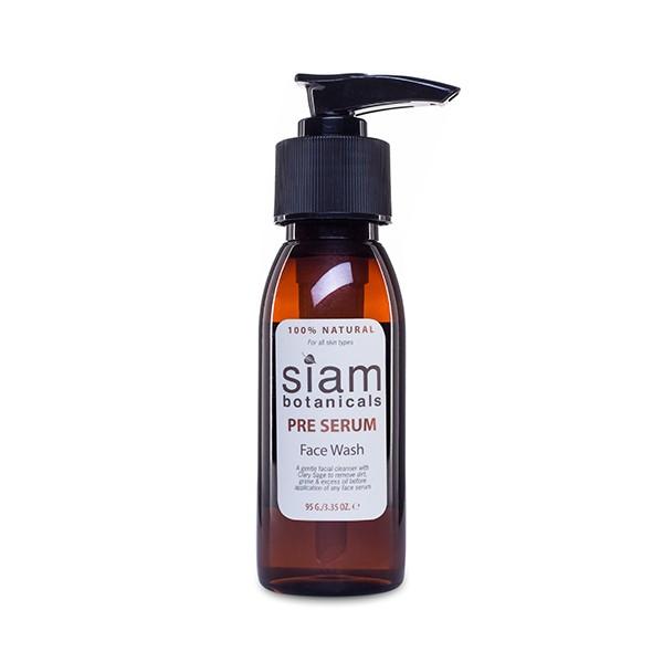 Naturalne serum z szałwii do mycia twarzy – Clary Sage Pre-Serum Face Wash