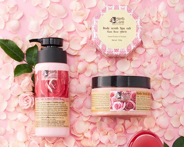 Wyjątkowe kosmetyki azjatyckie marki Herb Care już dostępne w Biosmetica