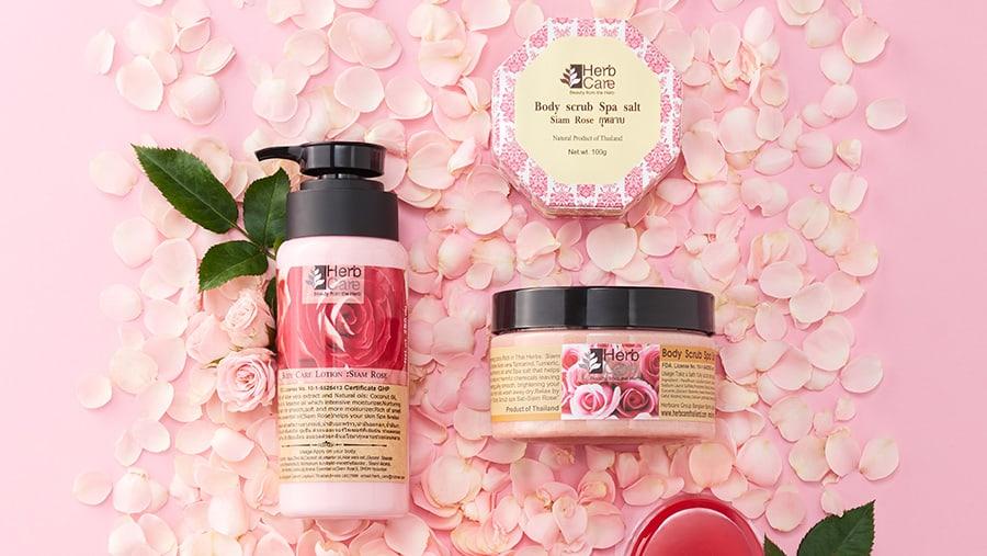 Herb Care - nowa marka kosmetyków azjatyckich w Biosmetica