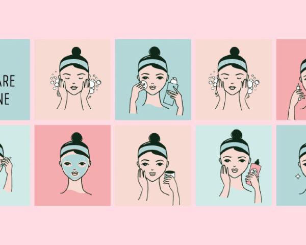 Azjatycka pielęgnacja twarzy – demakijaż i oczyszczanie