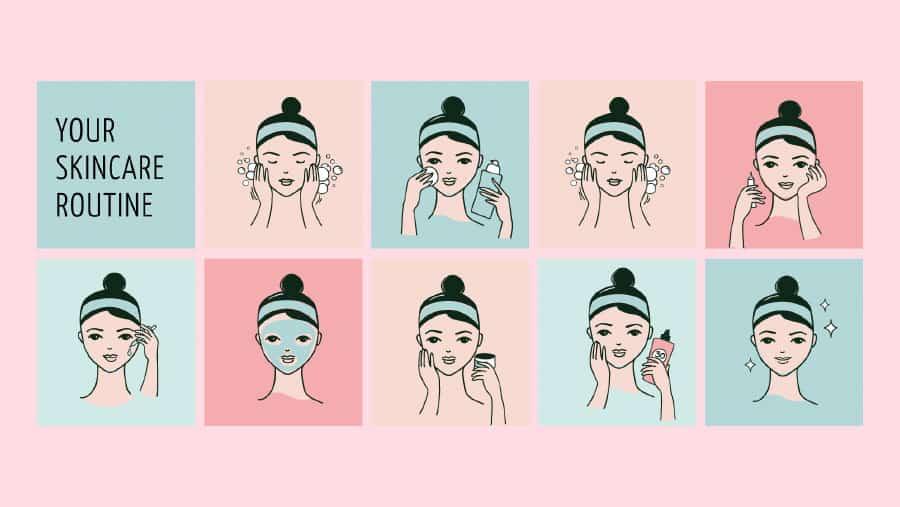 Azjatycka pielęgnacja twarzy - demakijaż i oczyszczanie
