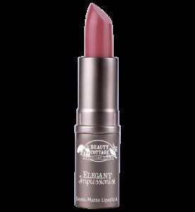 Azjatycka półmatowa szminka – Elegant Impressionist nr 14 Amario