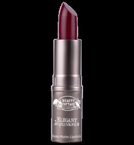 Azjatycka półmatowa szminka – Elegant Impressionist nr 19 Luxuriance