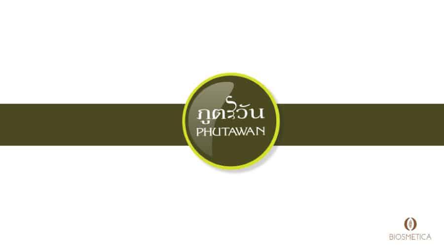 Phutawan - naturalne kosmetyki azjatyckie