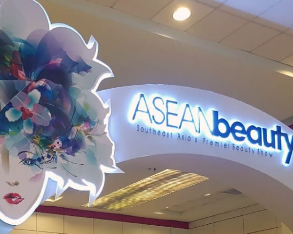Biosmetica na targach ASEAN Beauty w Bangkoku. Wybieramy kosmetyki azjatyckie dla Ciebie!