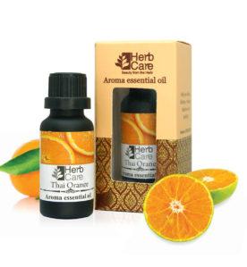 100% naturalny olejek eteryczny z tajskiej pomarańczy